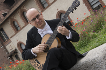 19th CENTURY GUITAR ART MUSIC with MARCO BATTAGLIA Presented by MIGF 2020