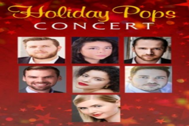 Holiday Pops Concert Presented by Florida Grand Opera