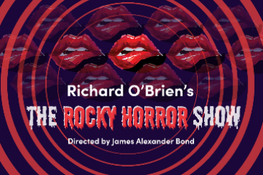 Richard O'Brien's Rocky Horror Show Presented by Miami Dade College Performing Arts and Industries Department