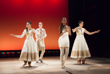 SPEAK: Leela Dance Collective Presented by SMDCAC