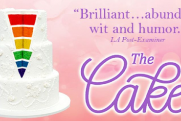 The Cake Presented by City Theatre
