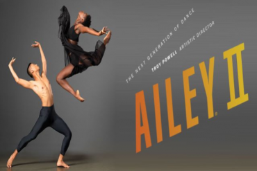 AILEY II: The Next Generation of Dance Presented by Arsht Center