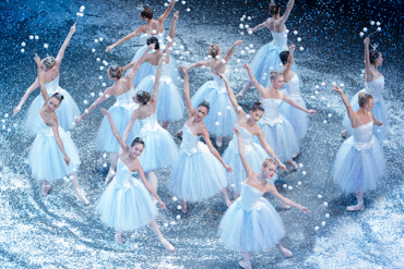 George Balanchine's The Nutcracker Presented by Miami City Ballet