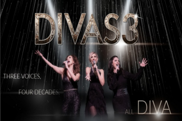 DIVAS3 Presented by Aventura Arts and Cultural Center