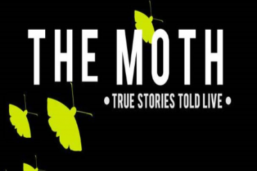 The Moth StorySlam - LOVE HURTS Presented by Olympia Theater