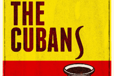 The Cubans Presented by Miami New Drama
