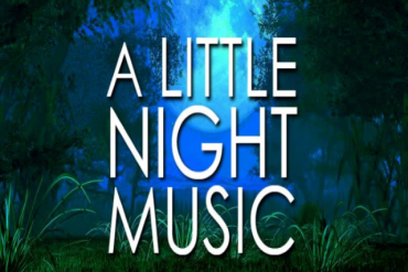 A Little Night Music Presented by Zoetic Stage