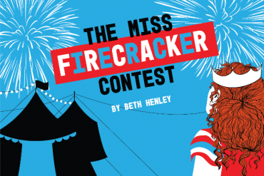 The Miss Firecracker Contest Presented by FIU Theatre Department