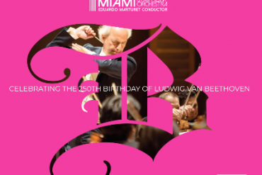 Recomposing Vivaldi and Revisiting Beethoven! Presented by Miami Symphony Orchestra