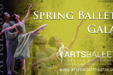 Spring Ballet Gala Presented by Arts Ballet Theatre of Florida