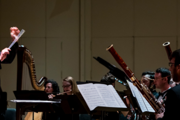 Come Sunday—Frost Wind Ensemble Presented by Frost Music Live