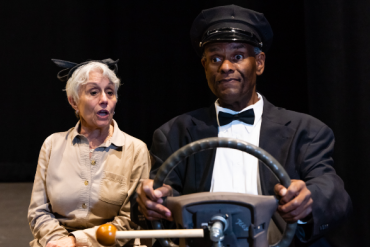 Driving Miss Daisy Presented by JCAT Pro