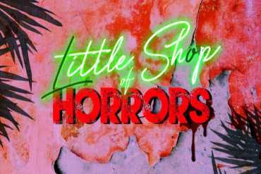 Little Shop of Horrors Presented by Jerry Herman Ring Theatre