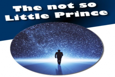 The Not So Little Prince Presented by Opera Atelier