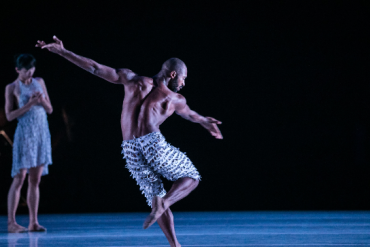 Alonzo King Lines Ballet Presented by SMDCAC