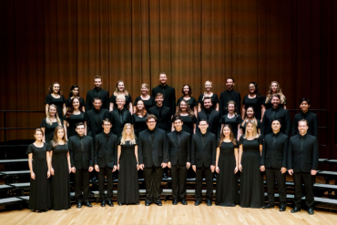 Choralcopia—A Choral Celebration! Presented by Frost Music Live