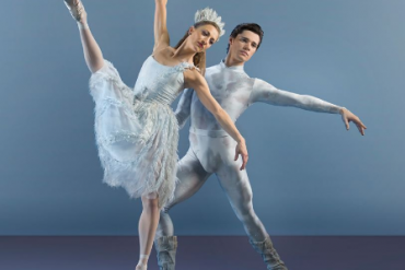 A Midsummer Night's Dream Program Four Presented by Miami City Ballet