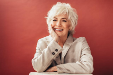 Betty Buckley Presented by Aventura Arts and Cultural Center