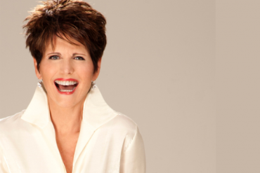 Lucie Arnaz Presented by Aventura Arts and Cultural Center