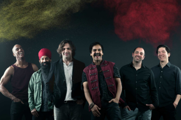 Colorfest 2020 Featuring Red Baraat Presented by SMDCAC
