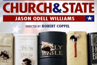 Church & State Presented by Main Street Players