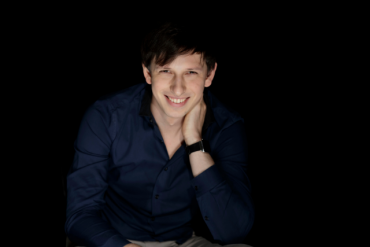 Chopin For All Free Concert - Lukas Krupinski Presented by Chopin Foundation of the US