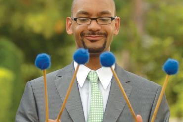 Jason Marsalis Presented by Community Arts Program