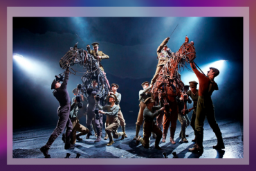 War Horse - National Theatre Live