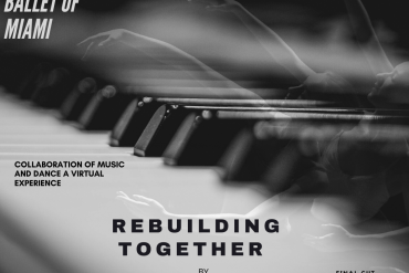 Rebuilding Together Presented by Cuban Classical Ballet of Miami