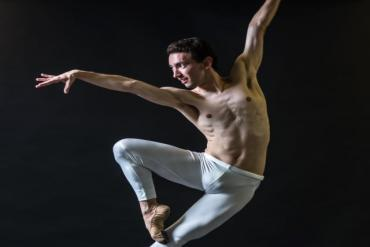 Dimensions Dance Theatre of Miami: Ballet Sculpture & Serenity Presented by SMDCAC
