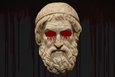 Oedipus the King Presented by Fantasy Theatre Factory