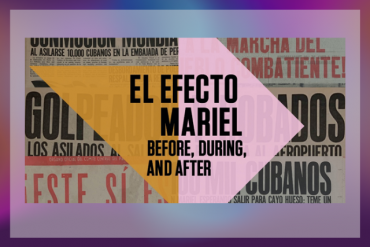 Share Your Mariel Story - HistoryMiami Museum
