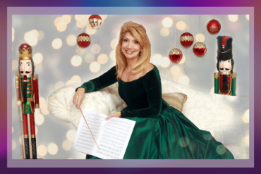 Christmas is in the Air with Hopes feat. Florida Chamber Orchestra