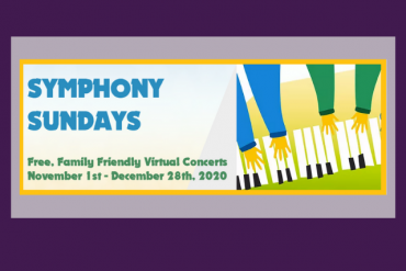 Symphony Sundays Presented by Orchestra Miami