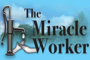 The Miracle Worker Presented by JCAT Youth