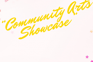 Community Showcase Day Presented by Evolutionary Arts Life Foundation