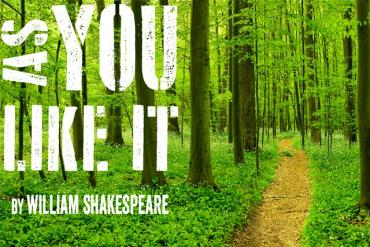 As You Like It Presented by Aventura Arts and Cultural Center