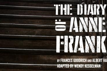 The Diary of Anne Frank Presented by Aventura Arts and Cultural Center