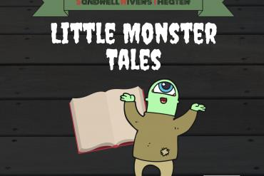 Little Monster Tales Sensory Friendly Matinee