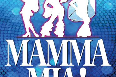 Mamma Mia Presented by Actors Playhouse