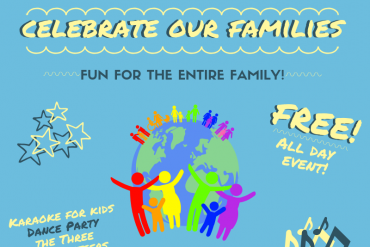 Celebrate Our Families